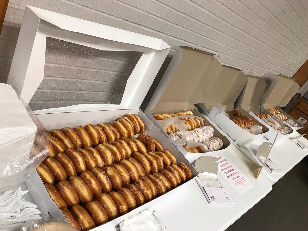 Dutch-Maid Bakery: Fairgrounds Market, Reading, PA