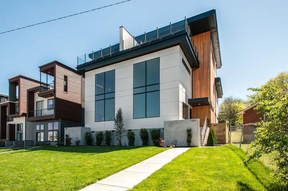 Tony Meyers - Village Real Estate