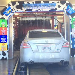 Moo moo car wash 19 photos car wash 904 w 5th ave columbus photo of moo moo car wash columbus oh united states entrance to solutioingenieria Images