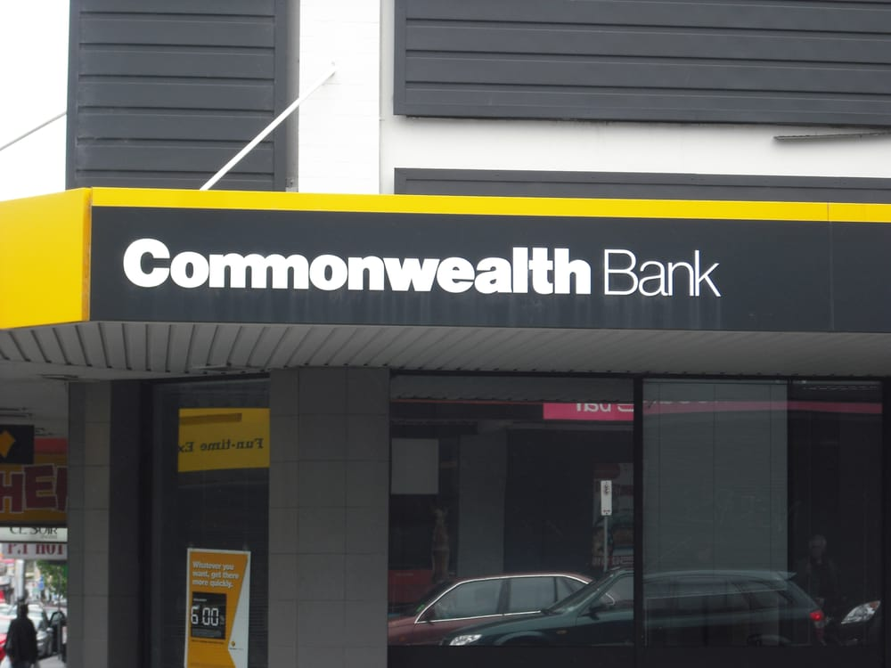 commonwealth bank phone number