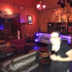 Gypsy Cafe San Antonio Tx