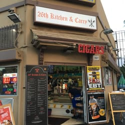 26th Kitchen & Carry - CLOSED - 98 Photos & 105 Reviews - Pizza ...