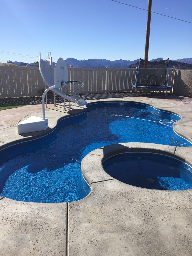 Quality Pool Care: Lake Havasu City, AZ