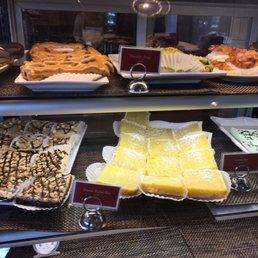 Labriola Bakery Cafe Oak Brook Il