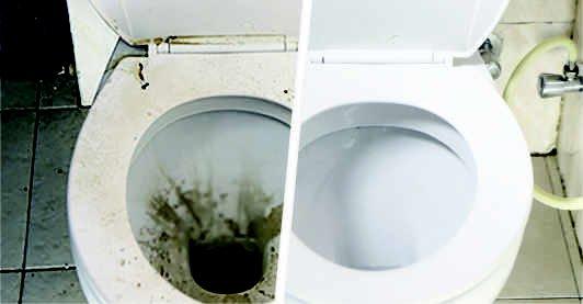 Clean as New: 2482 Osage St, Baton Rouge, LA