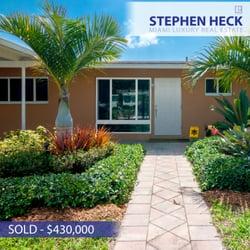 Photo Of Stephen Heck   The Miami Luxury Realtor   Miami Beach, FL, United