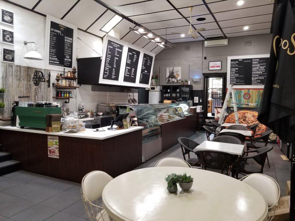 Primula Cafe & Restaurant
