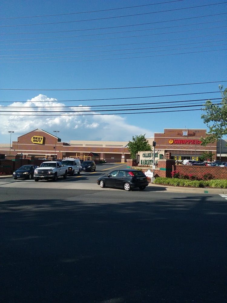 College Park Marketplace: 4700 Cherry Hill Rd, College Park, MD