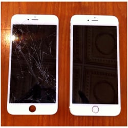 How Much To Get Iphone  Screen Replaced