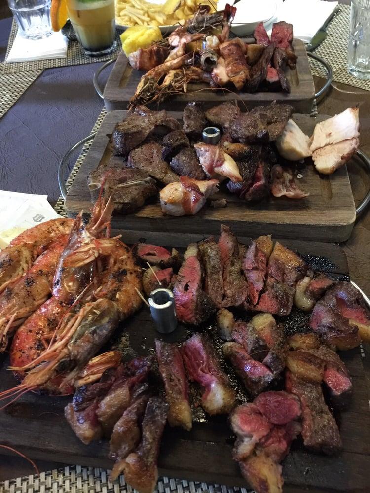 BBQ Bazilian Steackhouse