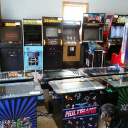 Arcades In Mn >> Yelp Reviews For Summit Amusement New Arcades 2274 University