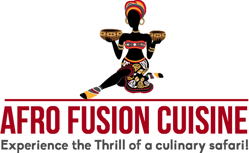 Afro fusion cuisine rter kryddor 7237 w north ave for Afro fusion cuisine
