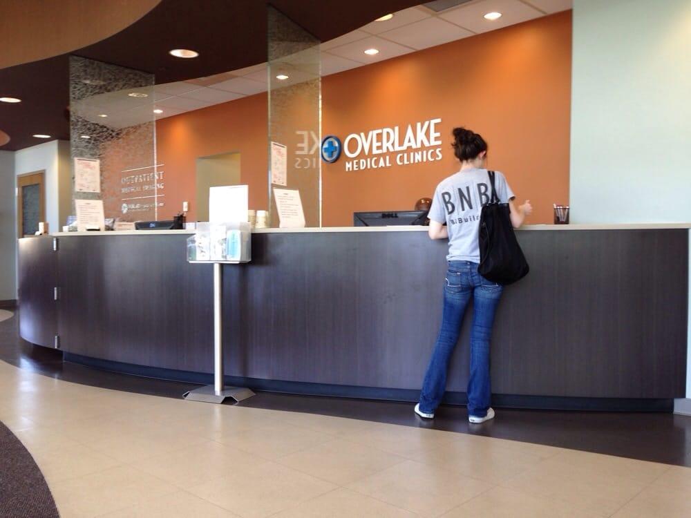Overlake Medical Center & Clinics - Redmond Urgent Care | 17209 Redmond Way, Redmond, WA, 98052 | +1 (425) 635-6400