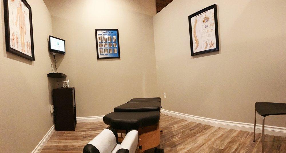 Optimum Chiropractic Wellness & Massage: 197 N Park Blvd, Lake Orion, MI