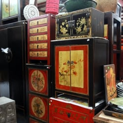 China Luban Art Antiques 30 Photos Furniture Stores 15229 Display Ct Rockville Md