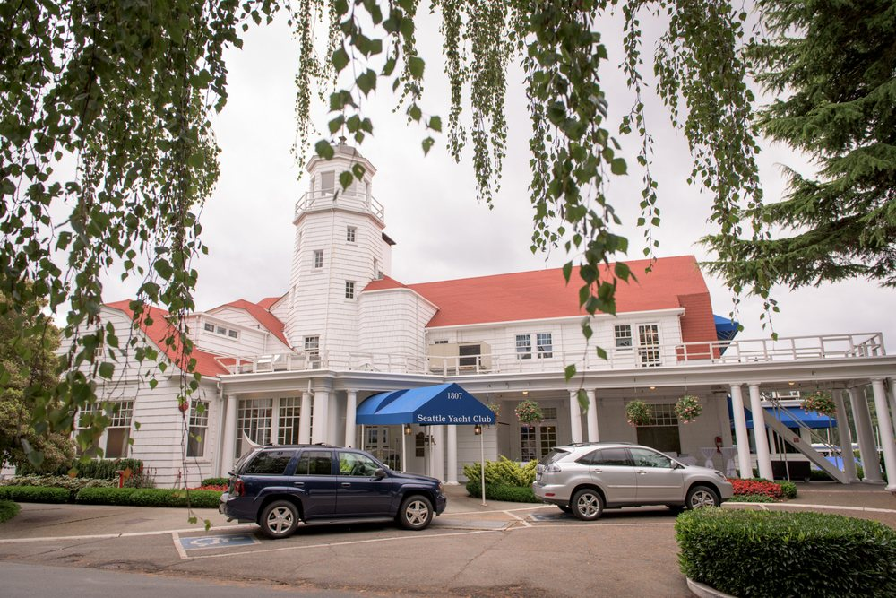 Seattle Yacht Club - (New) 16 Photos & 19 Reviews - Boating