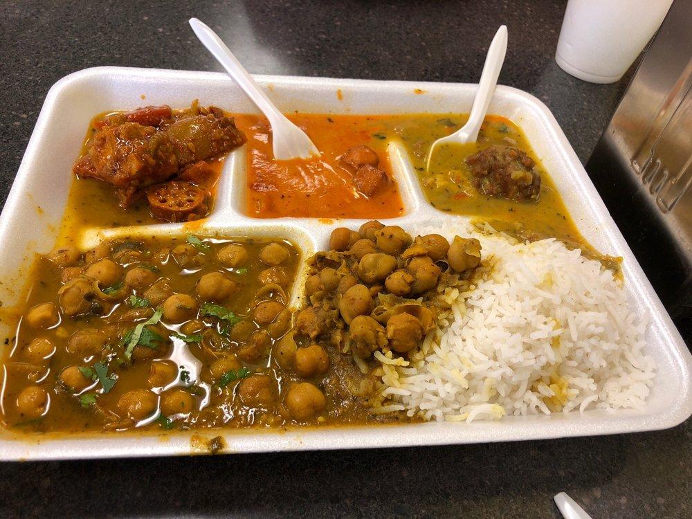 India Fresh: 553 N Azusa Ave, Covina, CA
