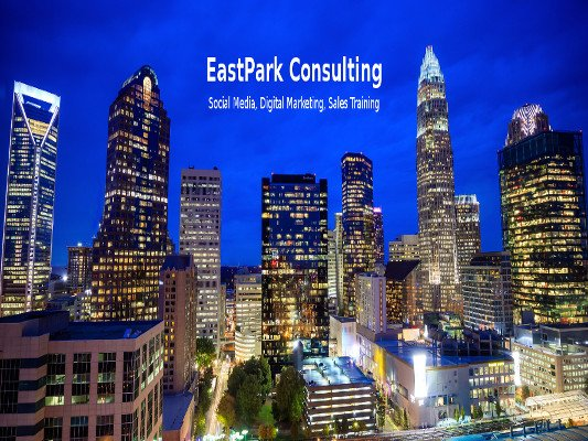 EastPark Consulting