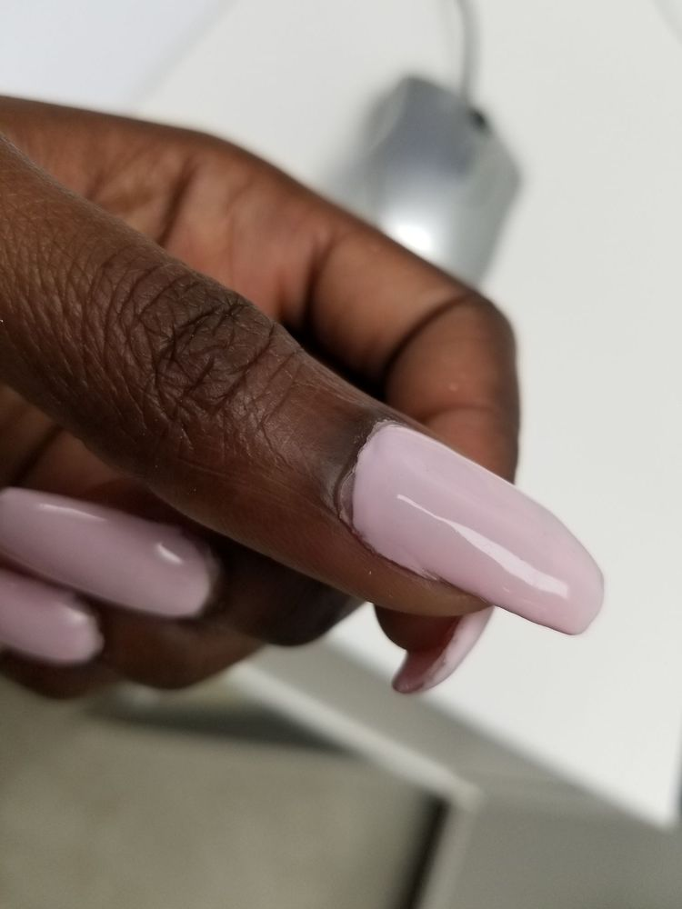 Lifestyle Nail & Spa: 751 Hungerford Dr, Rockville, MD