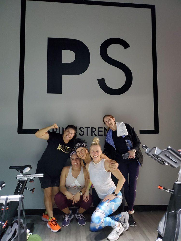 Pedal Spin Studio