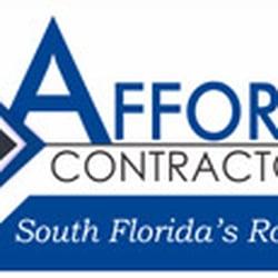 Photo Of Affordable Contractors   Miami, FL, United States. Miami Beach  Roofing