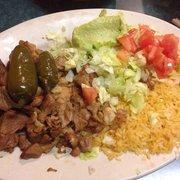 Nice To Photo Of El Patio Mexican Restaurant   Farmington, MI, United  States.