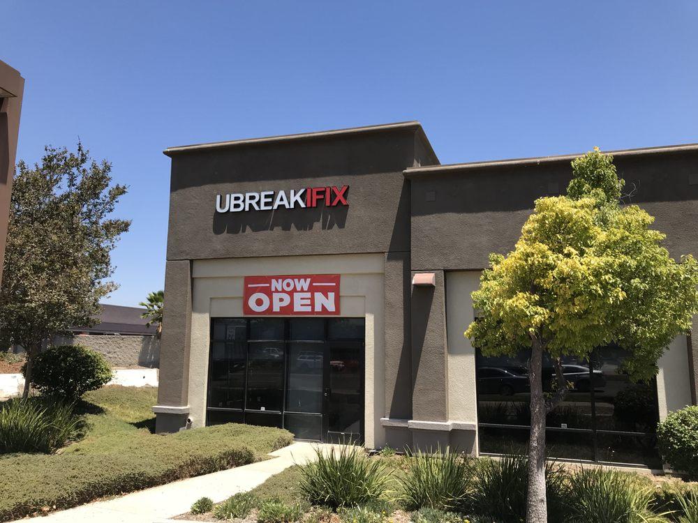 uBreakiFix: 30 Town Center Pkwy, Santee, CA