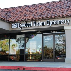 1f3b32e9f67 Eyedeal Vision Optometry - 18 Photos   38 Reviews - Optometrists ...