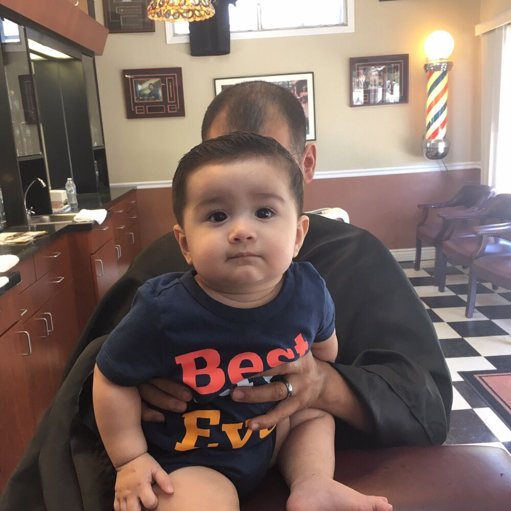 Litos Barber Shop 12 Reviews Barbers 11 W 6th St Antioch Ca
