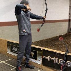 54590d6d9 Deer Creek Archery - 34 Photos & 28 Reviews - Archery - 3021 ...