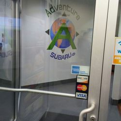 Photo Of Adventure Subaru Painesville Oh United States Oil Change