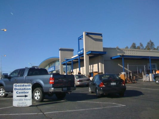 goodwill ballard 6400 8th ave nw seattle wa clothes posts mapquest