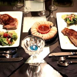 Photo Of Vdara Hotel   Las Vegas, NV, United States. Dinner In Our Part 95