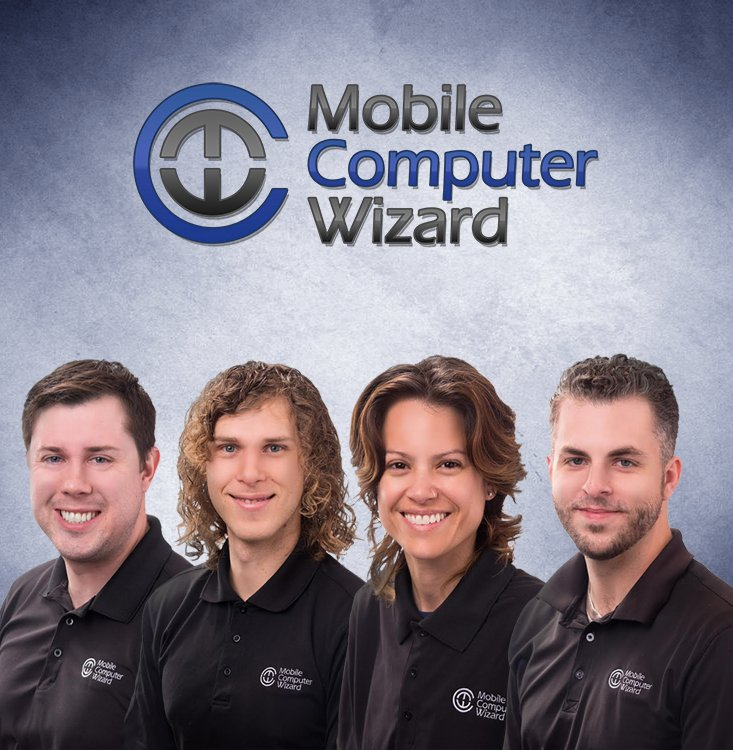 Mobile Computer Wizard