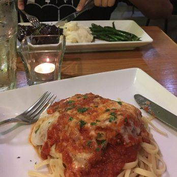 Is Refectory Restaurant Durham Nc