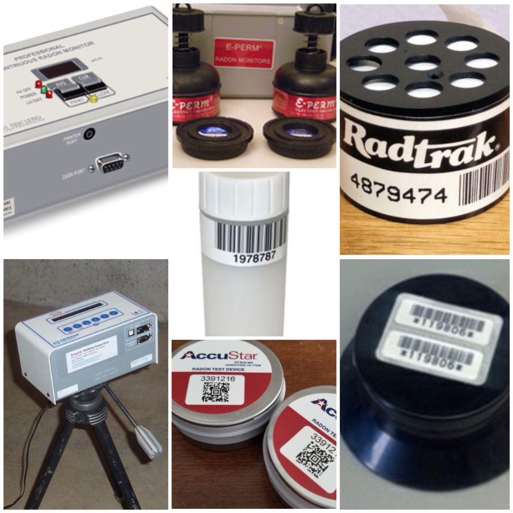 Radon Rescue 911: 601 N Bunker Hill St, Wasilla, AK