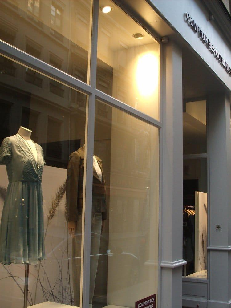 Comptoir des cotonniers women 39 s clothing 17 rue du docteur bouchut p - Rue docteur bouchut lyon ...