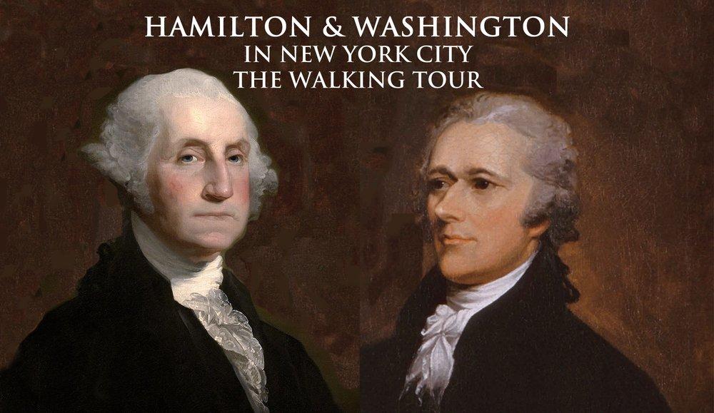 Revolutionary Tours NYC