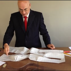 Saverio Pisano Custom Tailor and Patternmaker - Sewing & Alterations