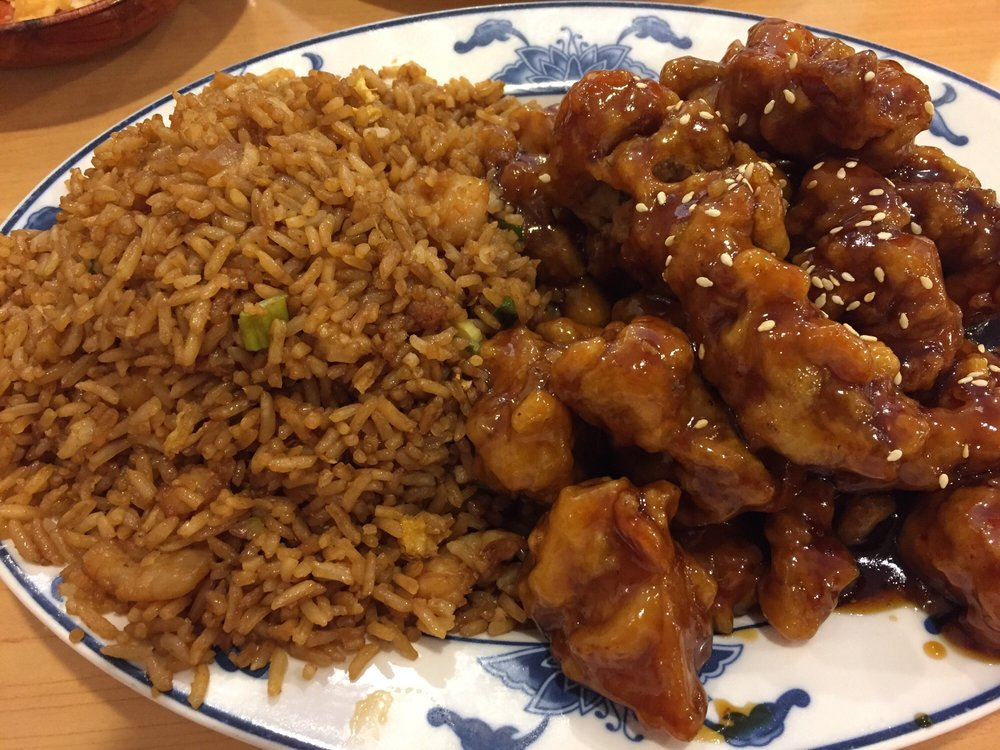Chinese Food In Sterling