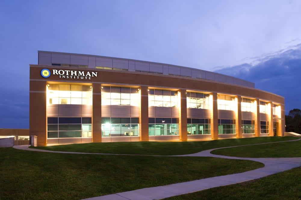 Rothman Orthopaedics: 1118 W Baltimore Pike, Media, PA