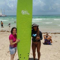 Photo Of Sobe Surf Miami Beach Fl United States Surfing Lessons