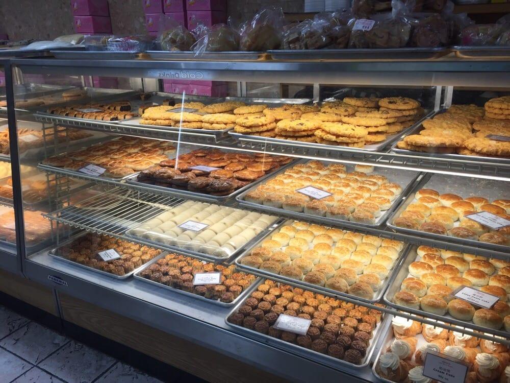 Wan Shi Da Bakery & Cafe - CLOSED - 26 Photos & 51 Reviews ...