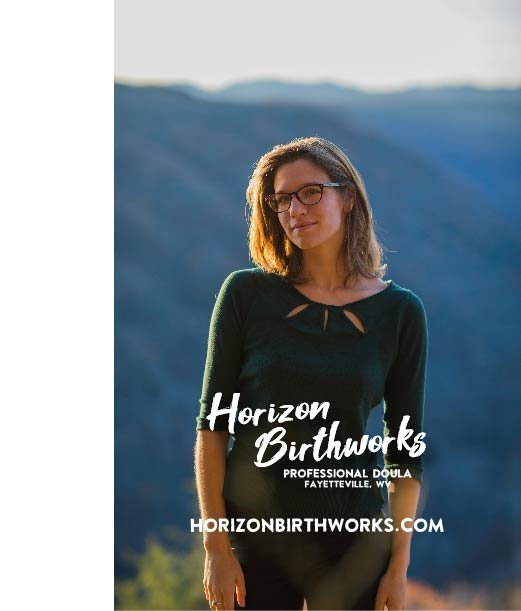 Horizon Birthworks: 3841 Beckwith Rd, Fayetteville, WV