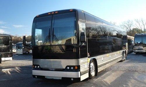 StormTrooper Coaches: 345 West H St, Colton, CA
