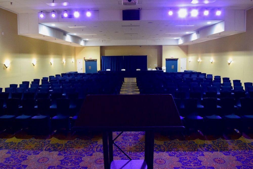 Victory Theater: 7903 Midlothian Turnpike, Richmond, VA