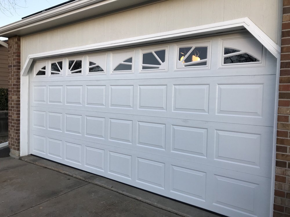 Local First Garage Door Service And Repair