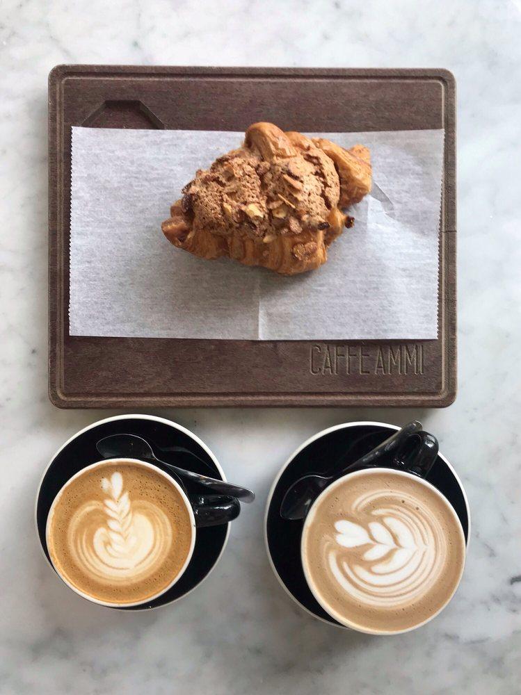 Caffè Ammi Roasting