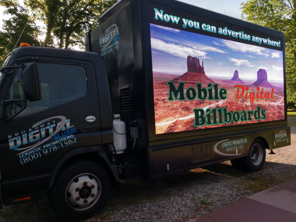 Broadway Digital Billboards - Request a Quote - 22 Photos