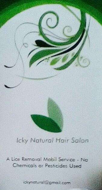 Icky Natural Hair Salon: Santa Maria, CA